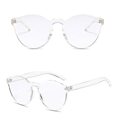 Amazon.com: anteojos de Terapia de Color, colorido Super ...
