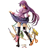 Good Smile Bakemonogatari: Hitagi Senjyogahara PVC Figure (1:8 Scale)