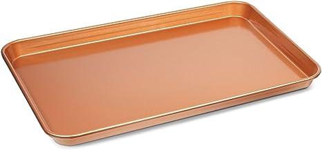 Copper Chef Cookie Sheet 12x17 Amazon Ca Home Kitchen