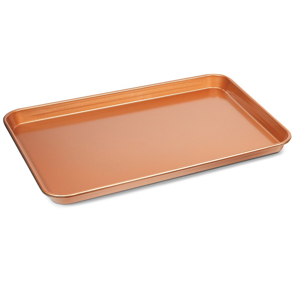 Copper Chef Cookie Sheet (9X13)