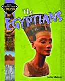 The Egyptians, John Malam, 1448832837