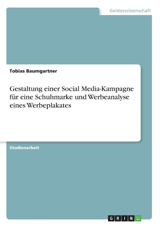 low priced bee33 86b9a Gestaltung Einer Social Media-Kampagne Für Eine Schuhmarke ...