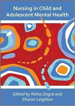 Nursing In Child And Adolescent Mental Health Descarga gratuita de búsqueda de libros electrónicos