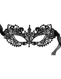 Womens Lace Masquerade Mask