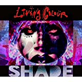 512fZHDDabL. SL160  - Living Colour - Shade (Album Review)