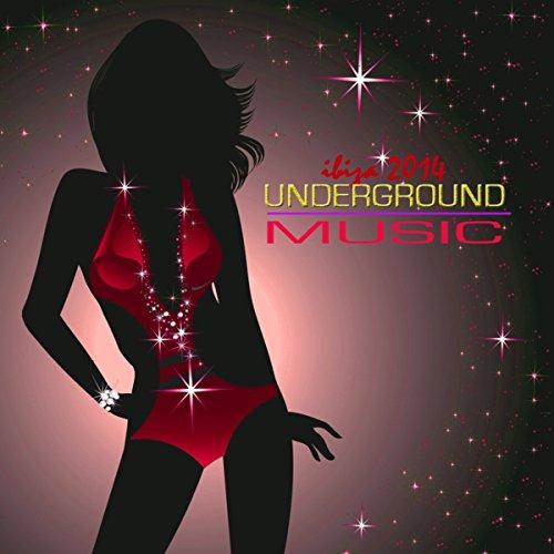 underground house music - 5