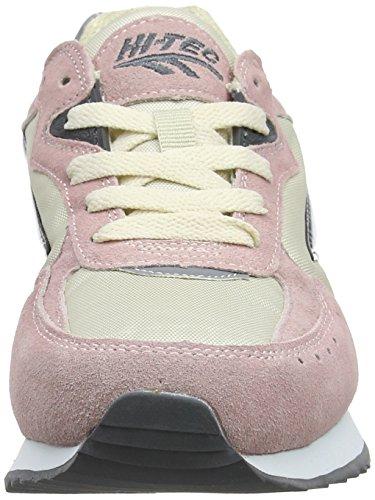 Pink Sneaker Shadow Hi Damen Tec qwnv7ZxI