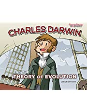 Charles Darwin and the Theory of Evolution (Graphic Science Biographies)