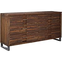ACME Furniture Andria 21295 Dresser, Reclaimed Oak, One Size