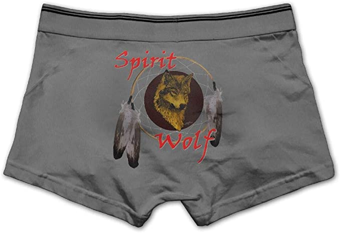 Chili Pepper Boxer Briefs Mens Underwear Pack Seamless Comfort Soft