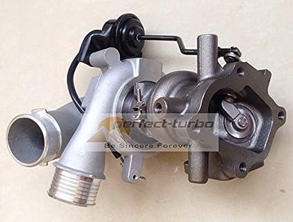 Nuevo TD03L 28231-4A800 Turbo Cargador para Kia Bongo K2500 ...