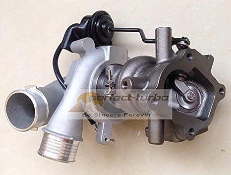 Nuevo TD03L 28231-4A800 Turbo Cargador para Kia Bongo K2500: Amazon.es: Coche y moto