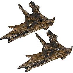 Zilla Reptile DÃcor Malaysian Driftwood