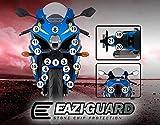 Eazi-Grip Suzuki GSX-R1000 Stone Chip Protection Clear Bra (17+)