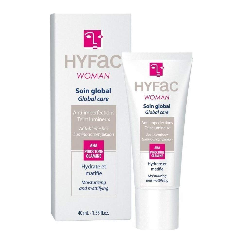 Hyfac Woman Global Care 40ml