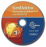 SimElektro - Simulationen zur Elektrotechnik Einzellizenz: Grundstufe 1.0