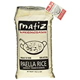 Paella Rice - 1 kg (Matiz España, USA)