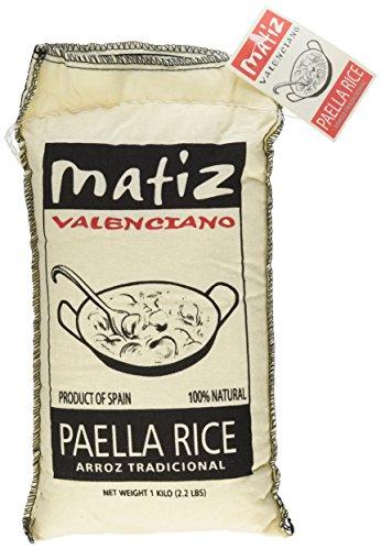 Matiz Valenciano Paella Rice 2.2lbs