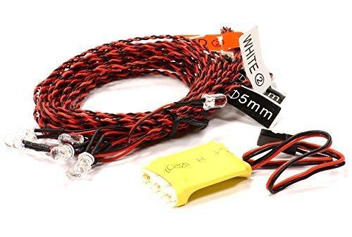 Gt Power Rc Led Light Kit in US - 8
