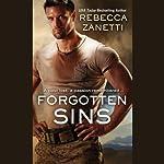 Forgotten Sins: The Sin Brothers, Book 1 | Rebecca Zanetti