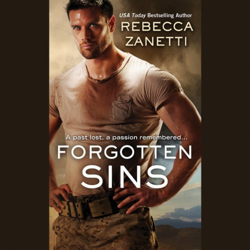 Forgotten Sins: The Sin Brothers, Book 1 Audiobook [Free Download by Trial] thumbnail