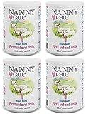 (4 PACK) - Nanny - Nanny Goat Milk Nutrition | 400g | 4 PACK BUNDLE