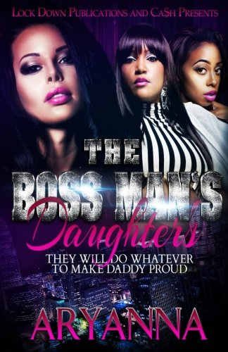 Boss Mans Daughters Whatever Daddy