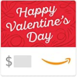 Amazon Gift Card - Happy Valentine's Day