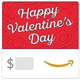 Amazon Gift Card.ca - Happy Valentine's Day
