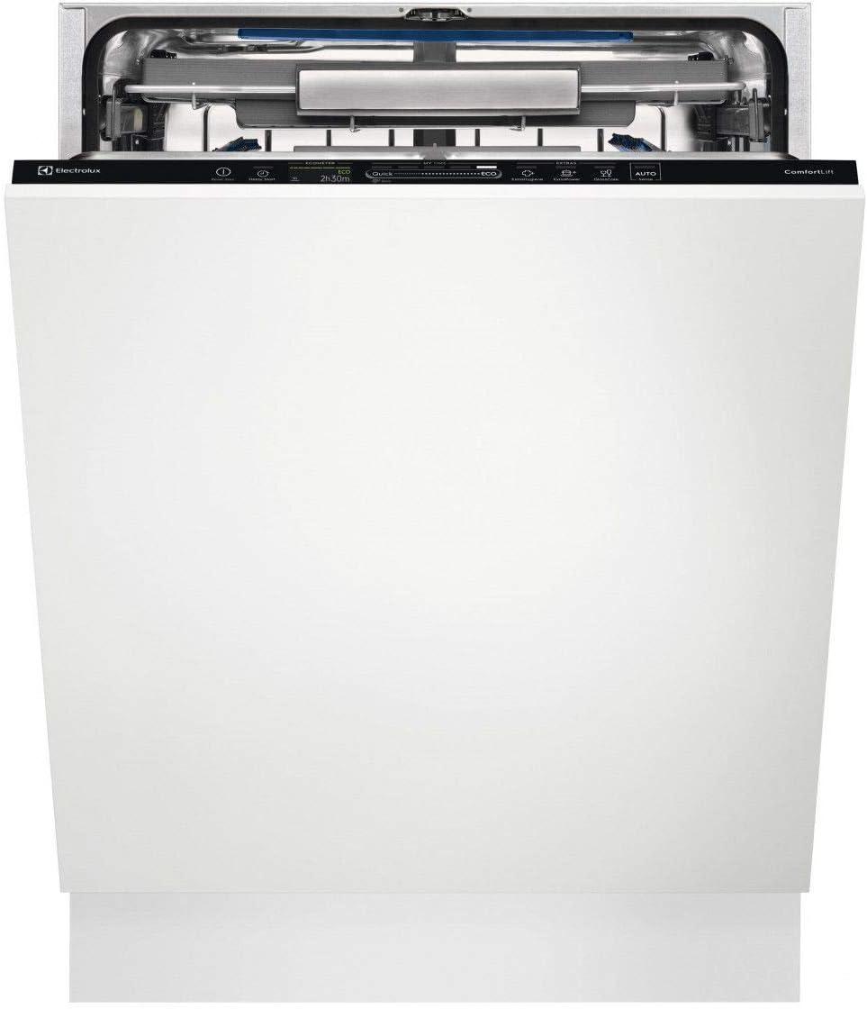 Lavavajillas totalmente integrable, 60 cm EEC87300L.: Amazon.es ...