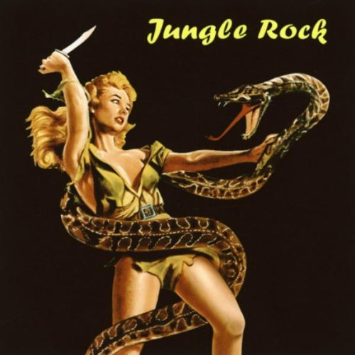 Jungle Rock Rock Roll Jungle
