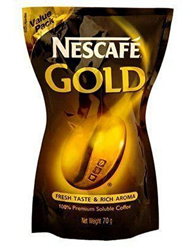 Nescafe Premium Instant Coffee Instance product image