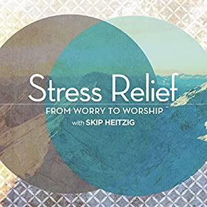 Stress Relief Audiobook