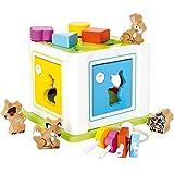 small foot company - Box ad Incastro