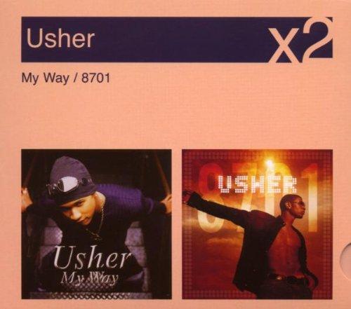 Usher - Nice & Slo...