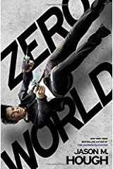 Zero World by Jason M. Hough (2015-08-18) Hardcover