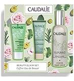 Caudalie Beauty Elixir 100ml 3 Piece Skincare Set