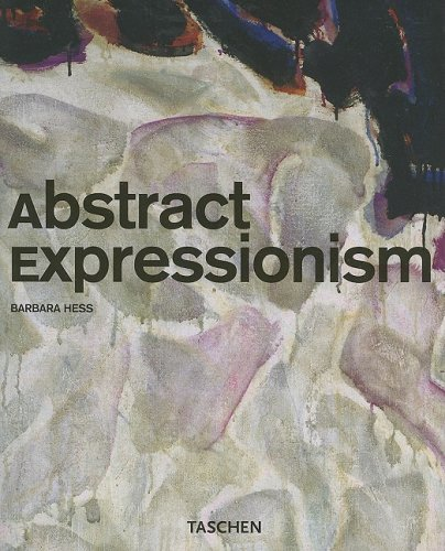 Abstract Expressionism (Basic Art Series) -
