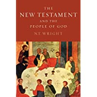 The New Testament And The People Of God: Christian Origins And The Question Of God, Volume 1