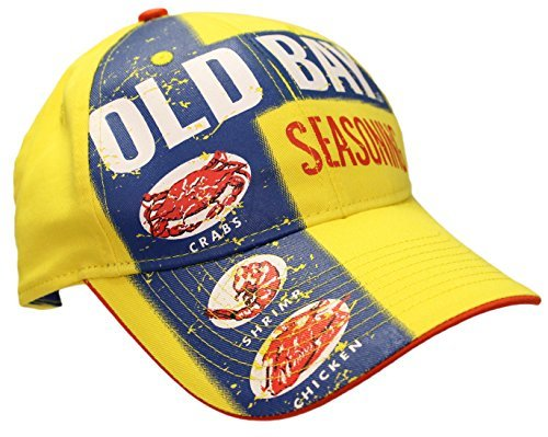 Old Bay Seafood...