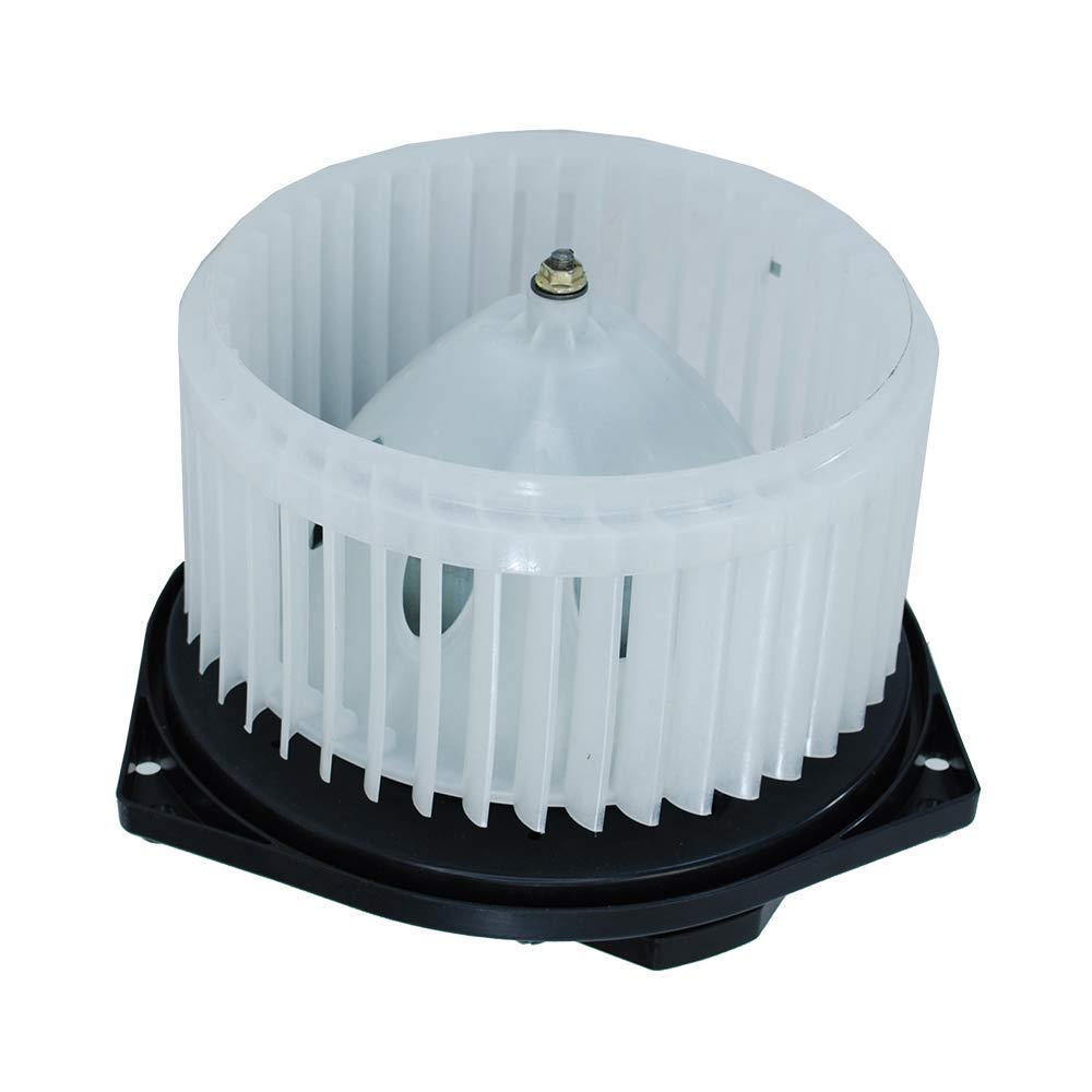 HVAC Heater Blower motor with W//Fan for Infiniti and Nissan 27225-JK61A