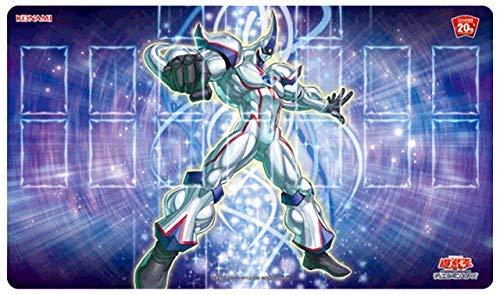 Yu-Gi-Oh! yE _ Hero Hero Hero NEOSz Special Duel Field (Rubber) 20th Anniversary Duelist Box 1c0e5d