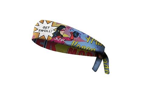 Amazon.com   JUNK Brands Flex Tie Agent Fierce Beast Mode Collection ... facf423b93e