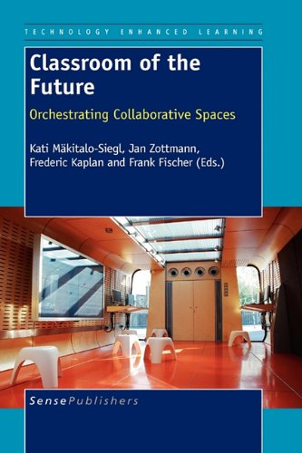 Classroom of the Future (Technology Enhanced Learning)