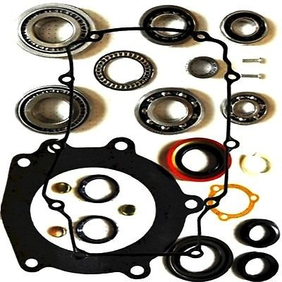 5 Speed Transmission Bearings - Ford Ranger, Explorer 5 Speed M5R1 Transmission Bearing Kit BK247