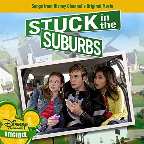 Stuck in the Suburbs (Original TV Movie Soundtrack)
