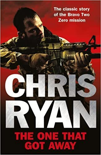Book The One That Got Away by Ryan, Chris (2011)