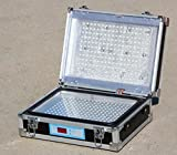 welljun Double Sides UV Light Exposure Machine UV Photosensitive Plate PCB Exposure Box