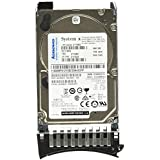IBM 900 GB 2.5-Inch Internal Hard Drive 81Y9650