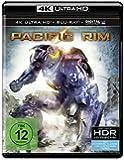 Pacific Rim (4K Ultra HD + 2D-Blu-ray) (2-Disc Version)  [Blu-ray]